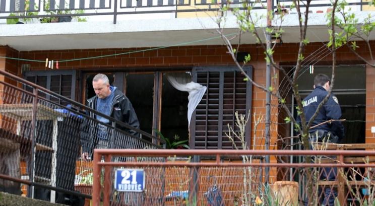 U obiteljskoj kući eksplodirala peć za grijanje, dvije osobe ozlijeđene