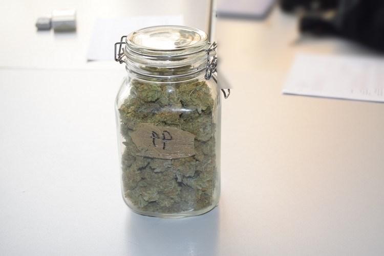 Pronađena veća količina marihuane za preprodaju