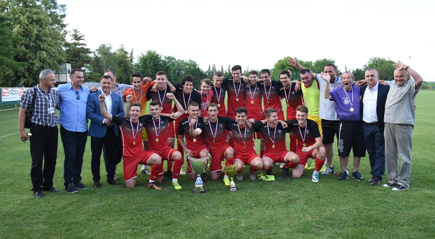 Poznati četvrtfinalni parovi županijskog Kupa