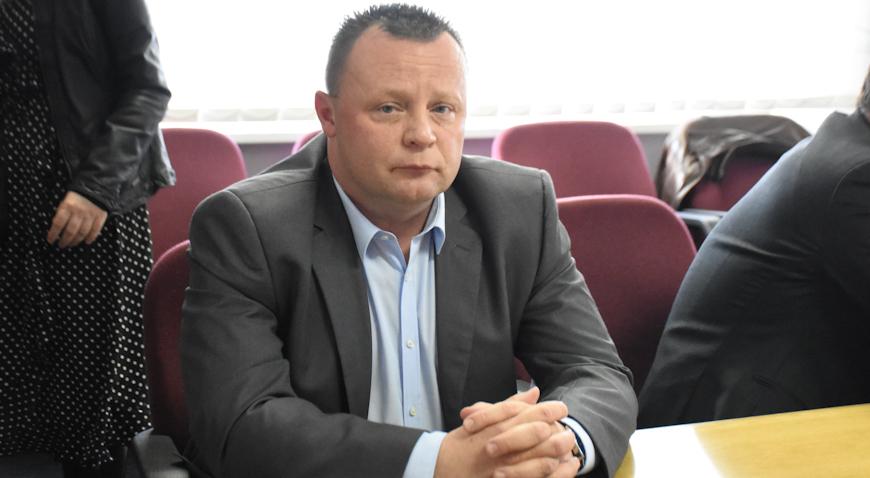 Igor Hrečuk: Stanje sigurnosti na području Dugog Sela je zadovoljavajuće