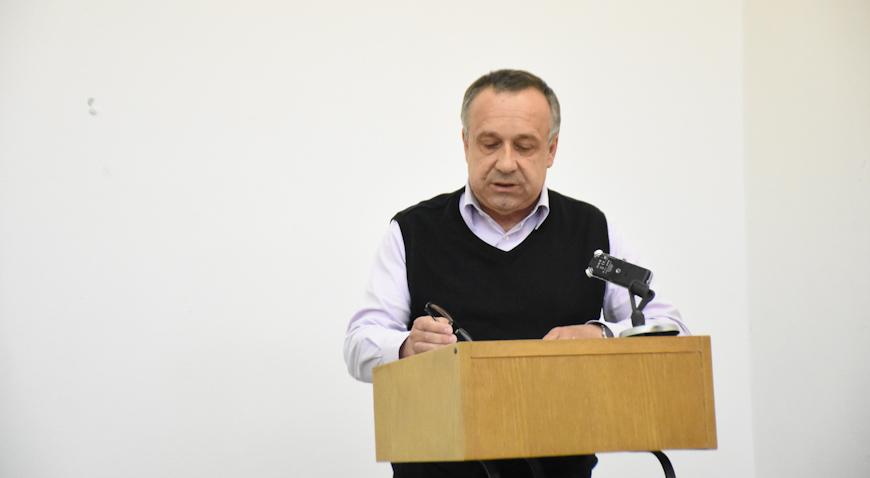 Damir Tomljenović na čelu vrbovečkog HDZ-a