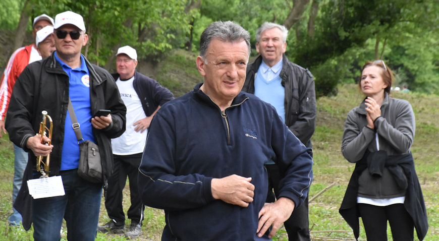 "Stjepan Zagorac ""čudak"" koji voli prirodu"
