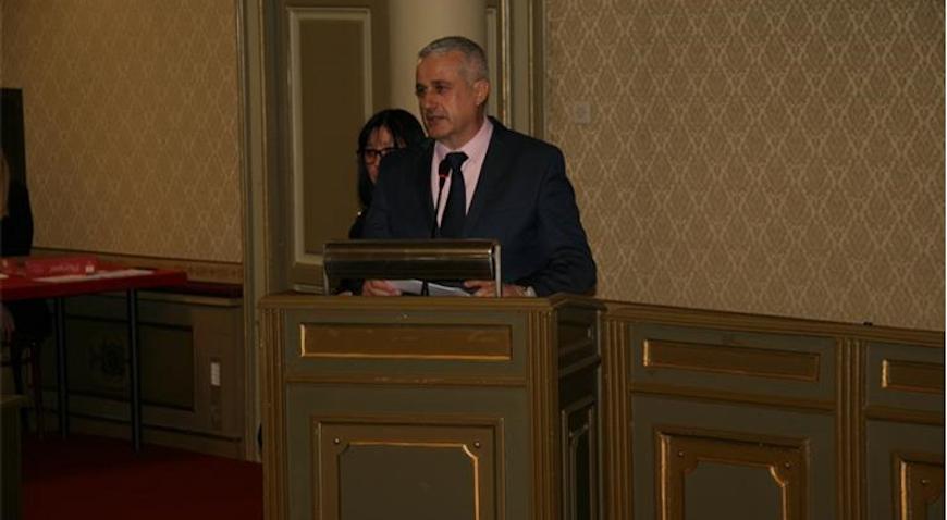 Marko Rašić: Smanjen trend negativnih sigurnosnih pokazatelja