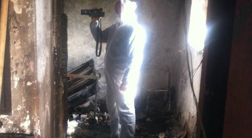 """Udar groma """"krivac"""" za požar kuće u Gradečkom Pavlovcu"""