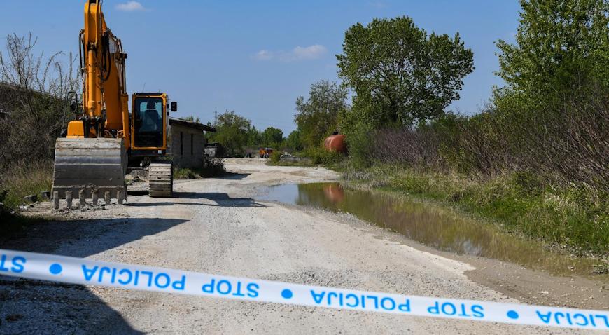TRAGIČNA POTRAGA- Pronađeno tijelo zagrebačkog studenta