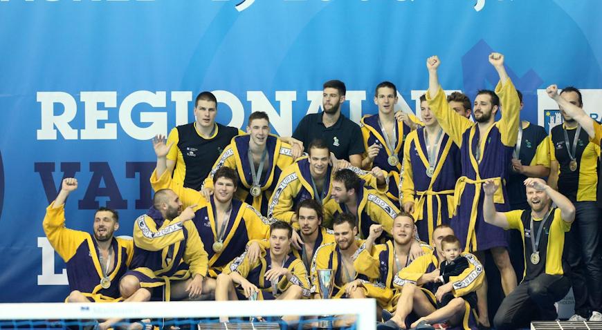 Mladost po prvi puta pobjednik Regionalne lige