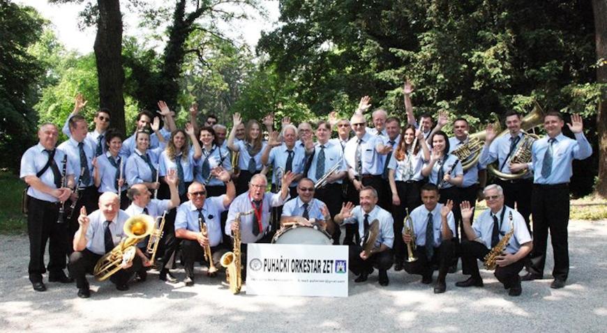 Promenadni koncerti Zagrebačkog Orkestra ZET-a