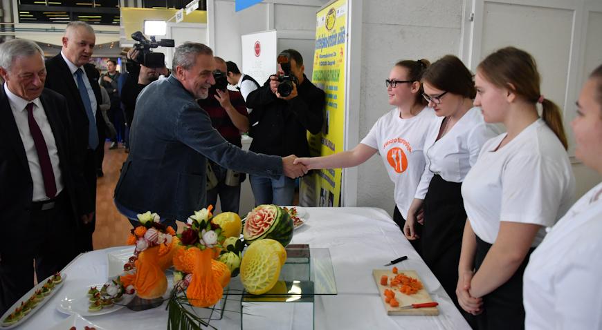 Trodnevni Zagrebački obrtnički sajam posjetit će 7 000 učenika