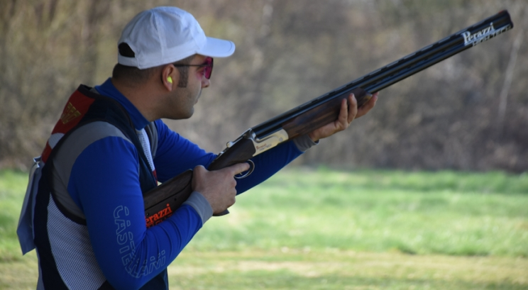Josip Glasnović u Al Ainu pogodio olimpijsku vizu