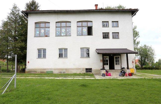 2,42 milijuna kuna za energetsku obnovu Područne škole Rakov Potok