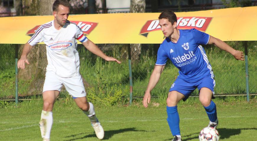 Dinamo (J) u sudačkoj nadoknadi do boda na Zvrniku