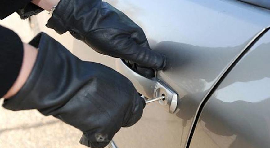 Pao dvojac provalnika u automobile sa zelinskog i zagrebačkog područja