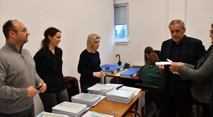Potpisuje se 2100 ugovora s mještanima Jakuševca, Mičevca i Hrelića