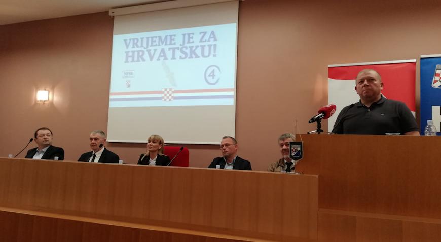 Većina goričkih ogranaka HSS-a prešla Neovisnima za Hrvatsku