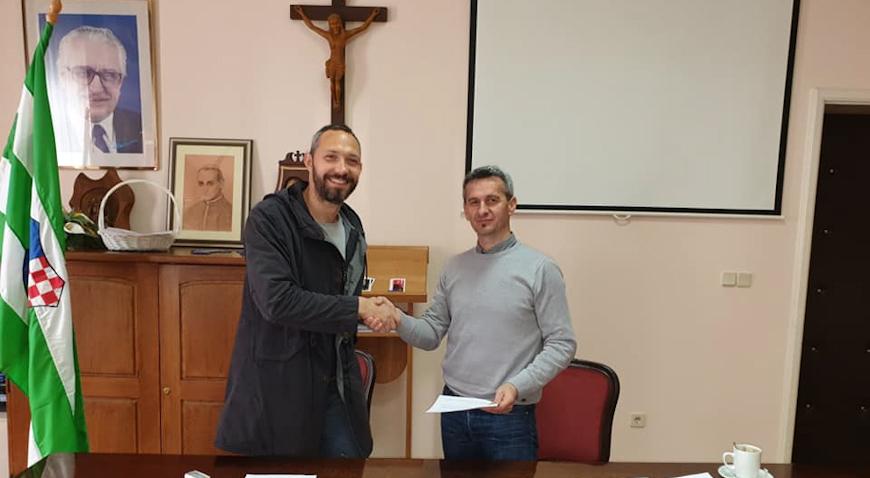 Kreću radovi na rekonstrukciji visokotlačnog cjevovoda Krašić-Ćuki-Kučer vrijedni 100 tisuća kuna
