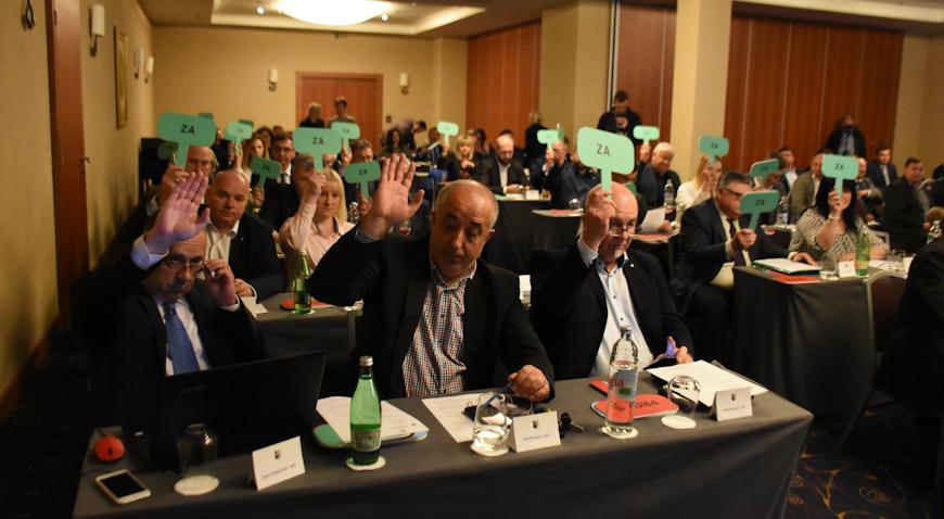 Ministarstvo državne imovine Županiji daje česticu u Bistri vrijednu milijun kuna