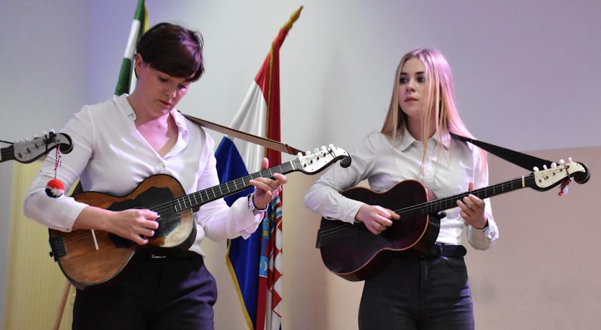 Glazbeni pozdrav iz Stupnika