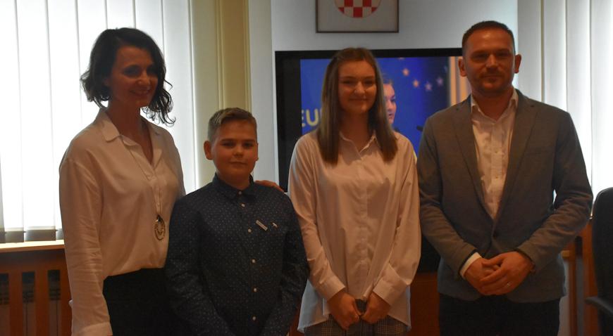 Matija Dražetić: Dječji glas dovodi maštu i inovaciju našoj zajednici i društvu