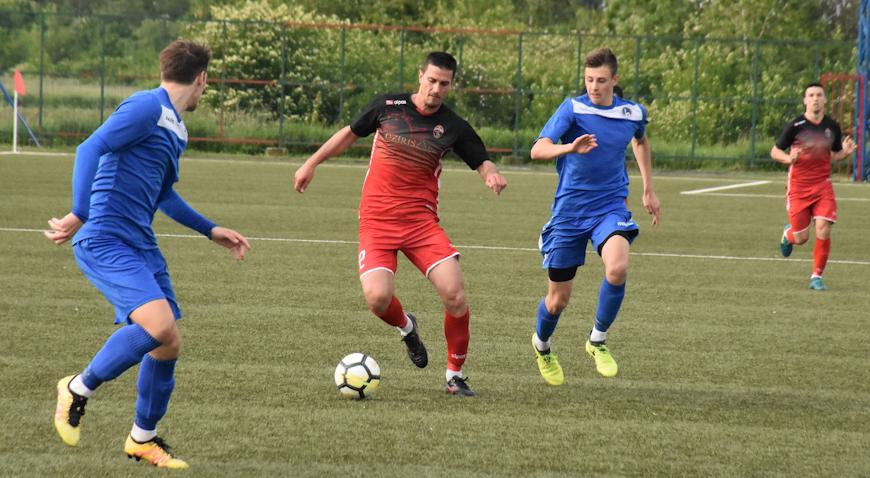 Finale županijskog Kupa u Kurilovcu