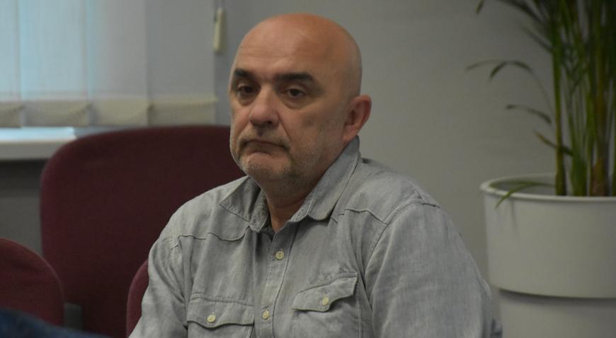 NOVA PROMJENA VIJEĆNIKA – Zoran Pandžić umjesto Pave Jakovljevića