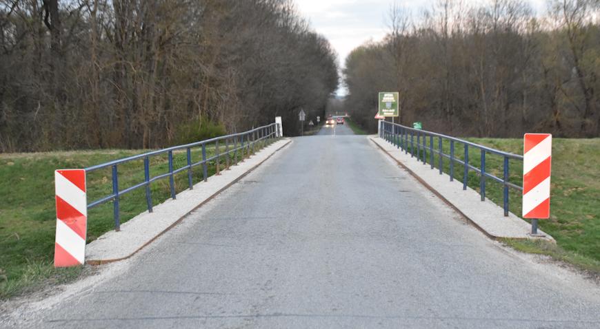 Kreću radovi na mostu na Črncu, alternativni pravci spremni za promet