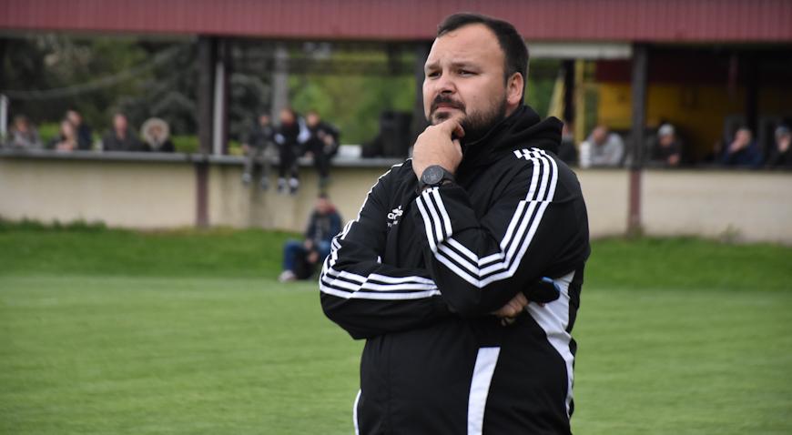 Perica Vidak: Odradili smo dobru utakmicu