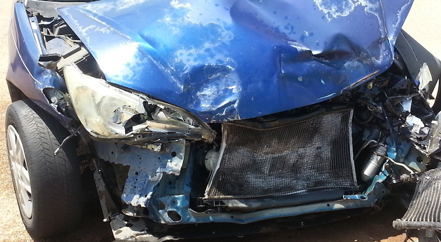U sudaru u Branimirovoj ulici teško ozlijeđena 52-godišnjakinja