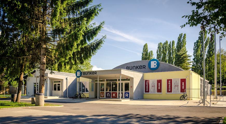 Najveći Centar za mlade u Hrvatskoj, samoborski Bunker, slavi drugi rođendan