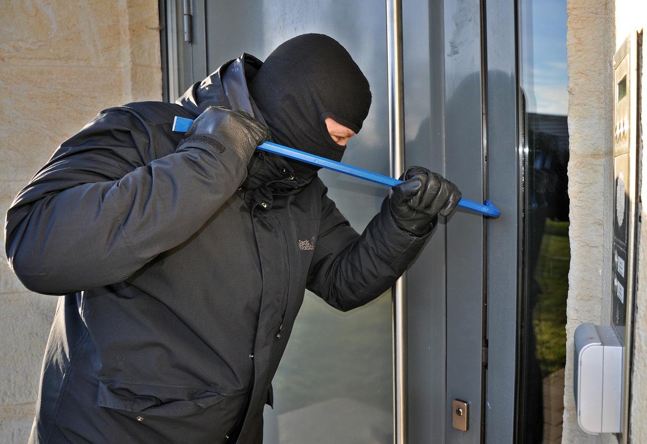 23-godišnjak iz Velike Gorice u jednom danu provalio u dvije kuće