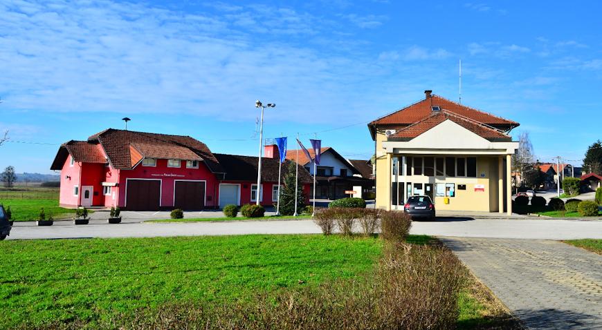 U centru Dubravice uspostavljen besplatan internet