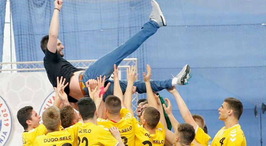 Matej Mišković: Ovaj naslov posvećujemo našoj prijateljici koja vodi životnu utakmicu