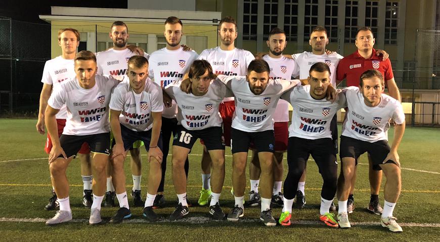 Hrvatski reprezentativci okupili se uoči Adria Cupa