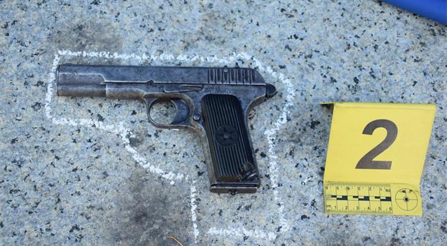 U stanu 56-godišnjak iz Velike Gorice pronađena dva pištolja i veća količina streljiva