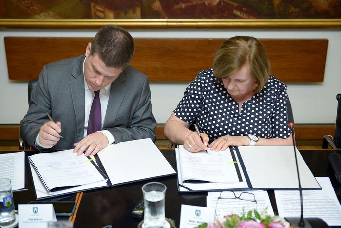 Započinje modernizacija zagrebačke tramvajske infrastrukture vrijedna gotovo 260 milijuna kuna