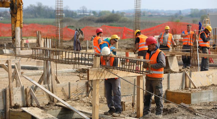 Županija osigurala 1,7 milijuna kuna za razvoj poduzetničkih zona i inkubatora