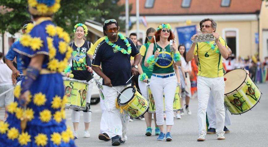 Međunarodni karneval u Ivanić-Gradu okupit će više od 500 sudionika