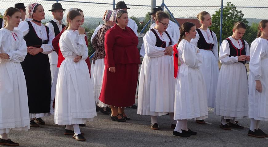 FOTO: Dan Jablanovca proslavljen uz kulturni program