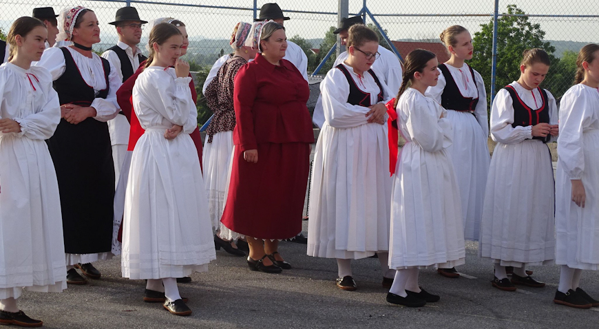 FOTO: Dan Jablanova proslavljen uz kulturni program