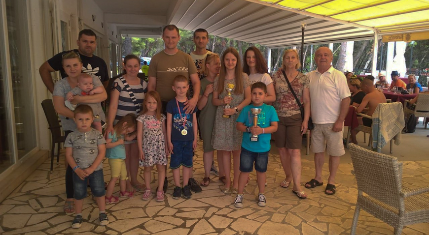 Šahistkinja Poleta Marta Trgovac izborila nastup na Svjetskom prvenstvu