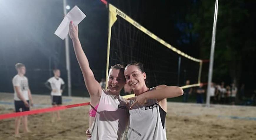 Par Puhelek/Madžarac pobjednik Svetoivanjskog turnira u odbojci na pijesku