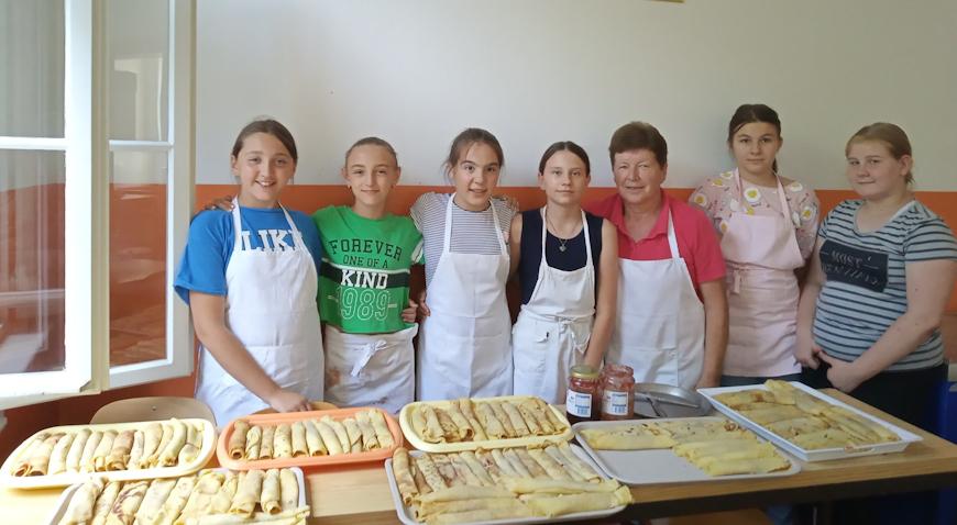 FOTO: Započelo Ljeto u Mariji Gorici