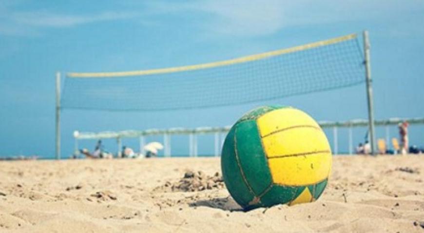 U Zelini se priprema turnir u odbojci na pijesku