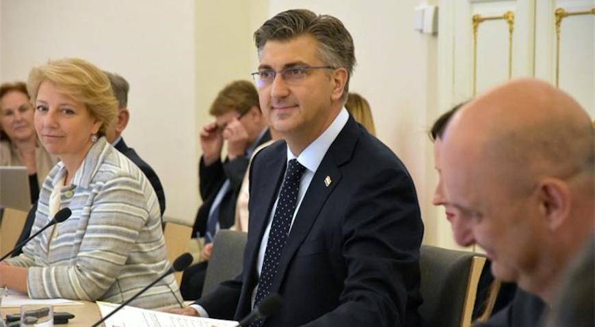Izbor Marije Pejčinović Burić za glavnu tajnicu Vijeća Europe najveći je diplomatski uspjeh u 30 godina