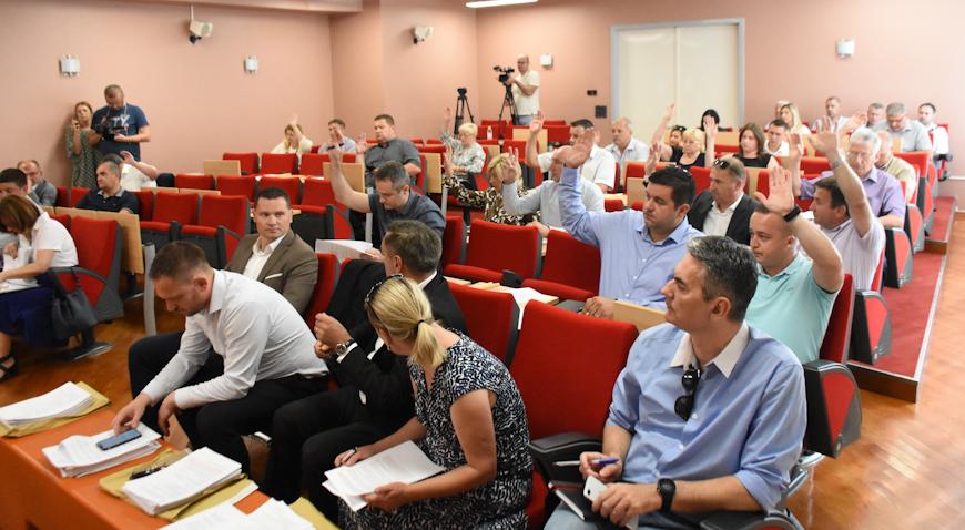 Na području Velike Gorice intenziviraju se novi projekti