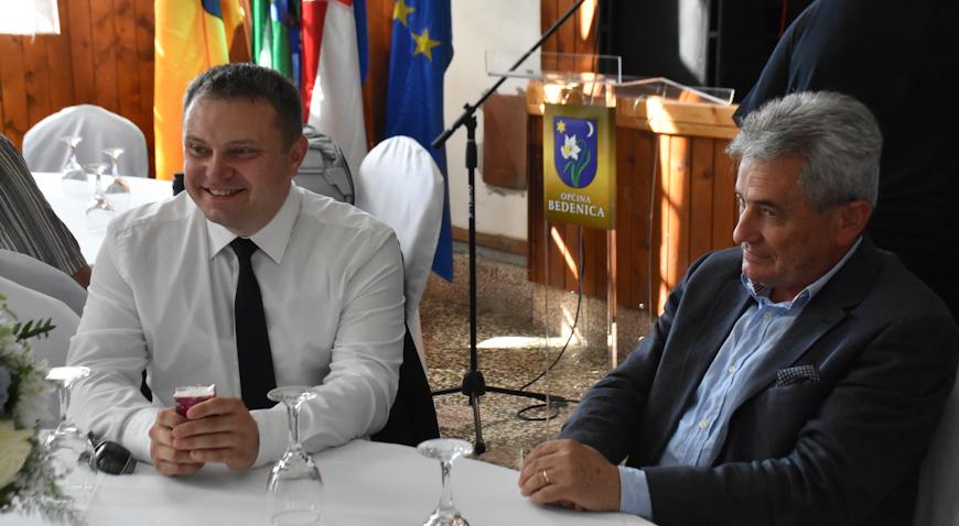 FOTO: Bedenica priprema projekte vrijedne gotovo 150 milijuna kuna