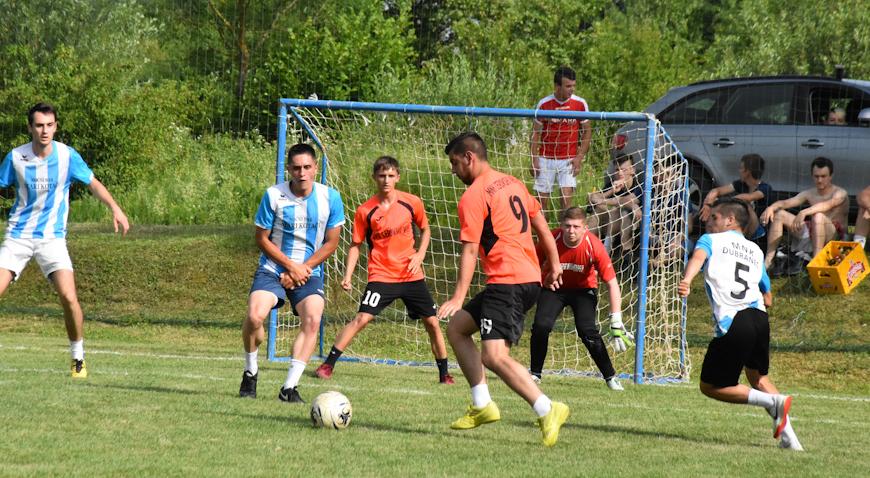 FOTO: Startala uzbuđenja na Malonogometnoj ligi Vukomeričkih gorica