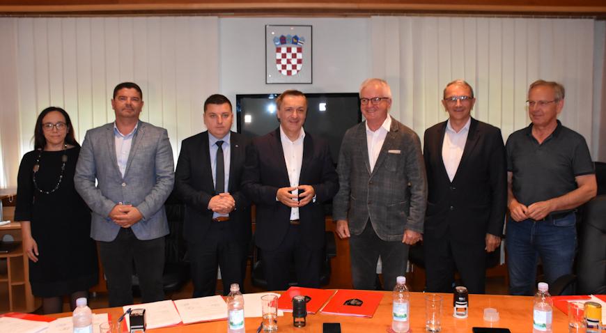 Do 2023. širokopojasni Internet stiže do Velike Gorice i susjednih općina