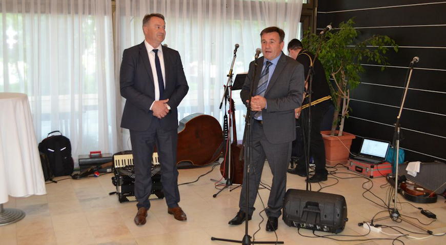 Tvrtka Turković otvorila kamenolom na području Gline
