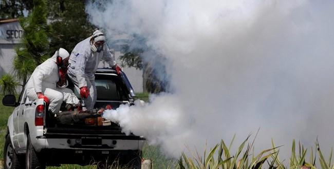 Za vikend zaprašivanje komaraca u Ivanić-Gradu