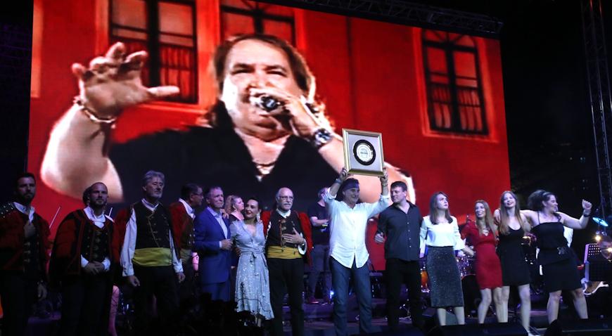 """VIDEO: Na Poljudu održan humanitarni koncert """"To je moja zemlja"""""""